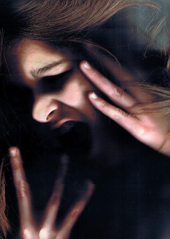 Terrores nocturnos en los adultos - La Mente es
