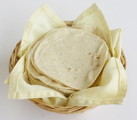 La tortilla, orgullo mexicano