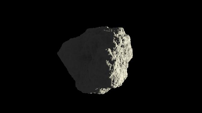 Cometas cerca de la Tierra