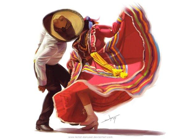 ¿Qué tan mexicano eres?