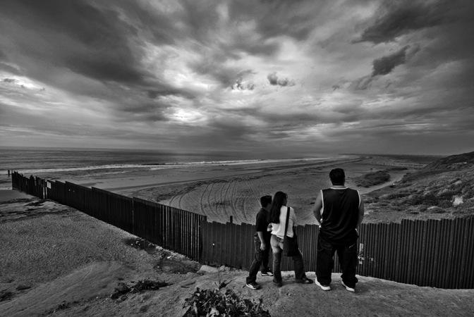 Operación migrante