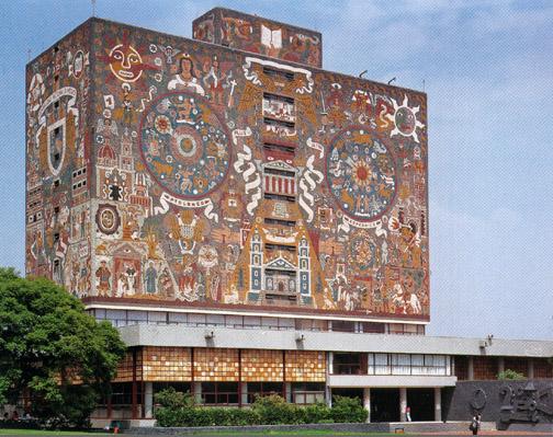 La UNAM en el puesto 41 como la mejor universidad en la red del mundo
