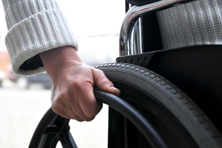 Capacidad frente a la discapacidad