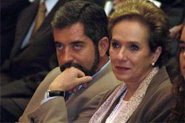 Fundación UNAM lamenta el fallecimiento de Monica Obregón de De la Fuente
