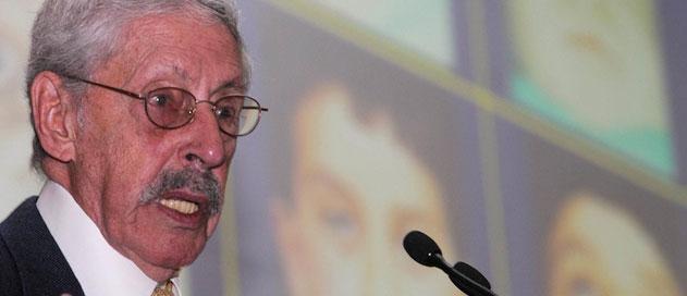 Fallece Fernando Ortiz Monasterio