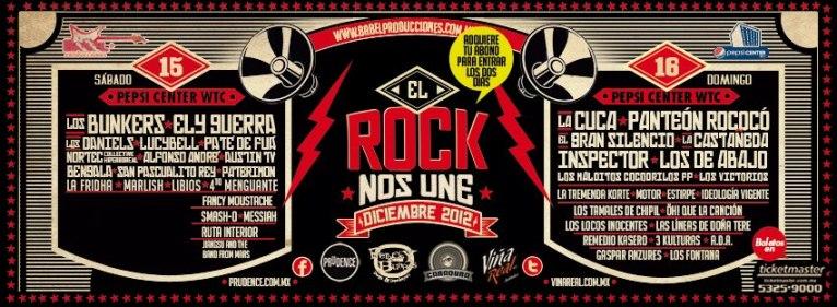 El Rock Nos Une