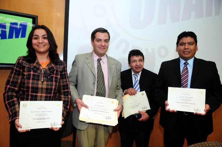Premio Jesús Silva Herzog