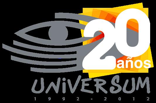 Universum festeja  20 años