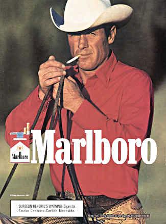 Historias de Humo. Los Hombres Marlboro