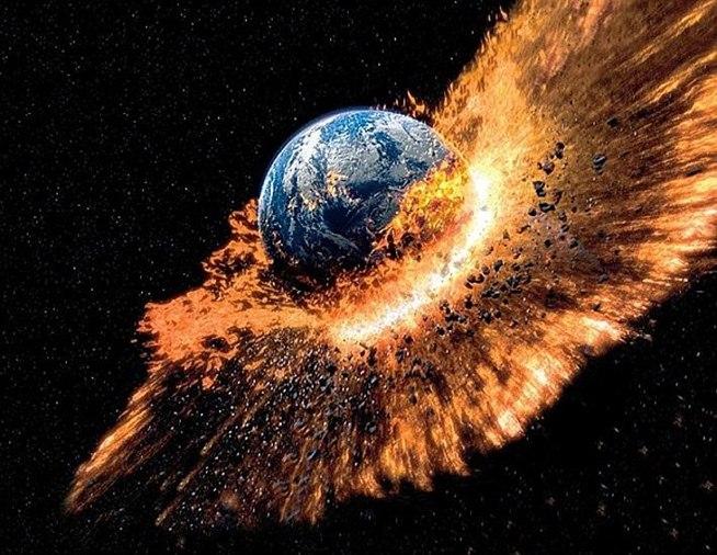 ¿Quién dijo que el mundo se va a acabar?
