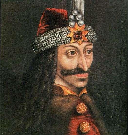 Vlad Tepes, el verdadero Drácula