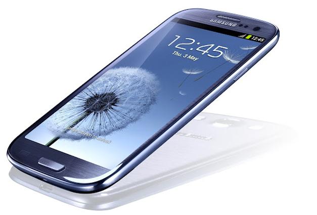 El mejor Smartphone del 2012