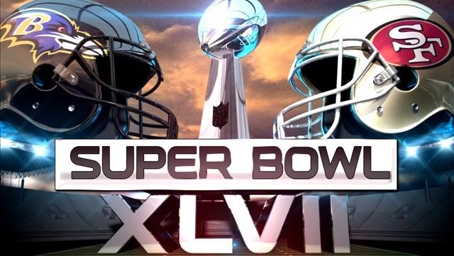 Super Bowl edición XLVII
