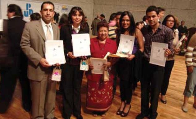 UNAM reconoce las mejores tesis de psicología: Premio Nacional Silvia Macotela