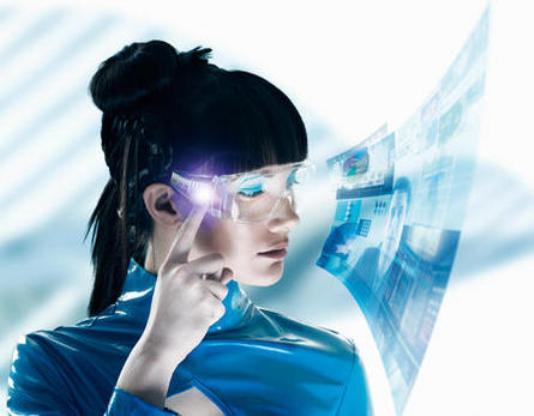 El futuro ya llegó ¿Tecnología actual o Sci-Fi?
