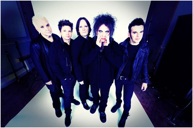 The Cure: La leyenda del rock gótico de regreso en México