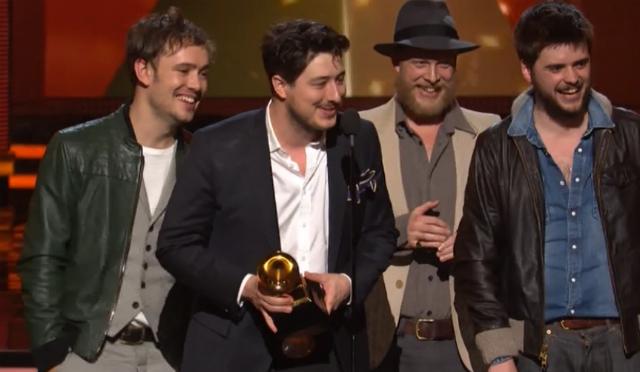 Los Grammy Awards, una premiación mediática
