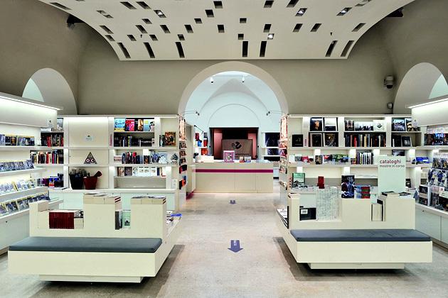 Las 10 librerías más lindas del mundo