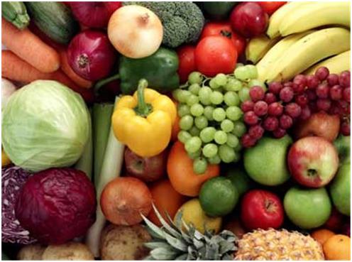Dietas, no todo es lo que parece