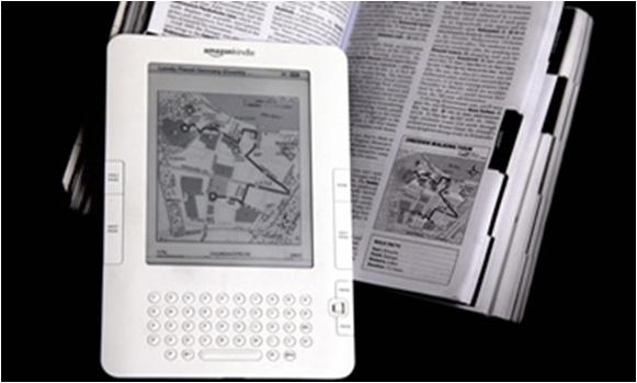 Lectura Digital: ¿son los libros una especie en extinción?