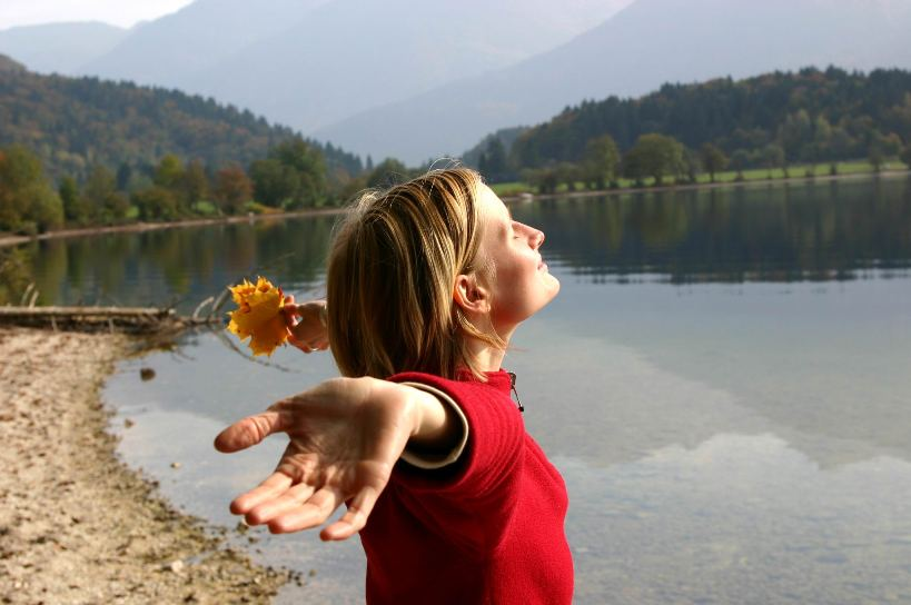 El papel de las endorfinas o el secreto de la felicidad