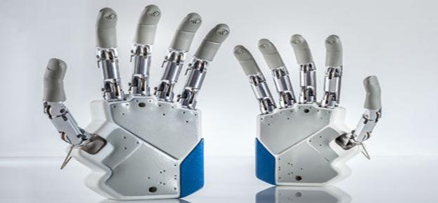 Mano Biónica: un paso más hacia la era del Hombre Maquina