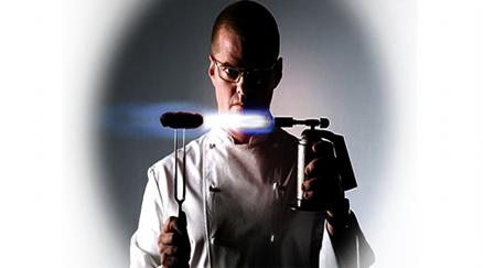 Chefs científicos o cocineros con ciencia