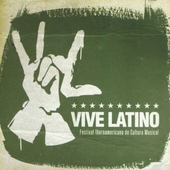 Vive Latino, el Festival de México