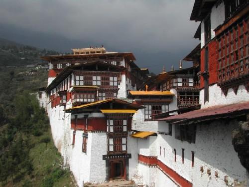 Bután: el Reino de la Felicidad