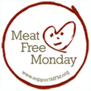 Todos los lunes sin carne