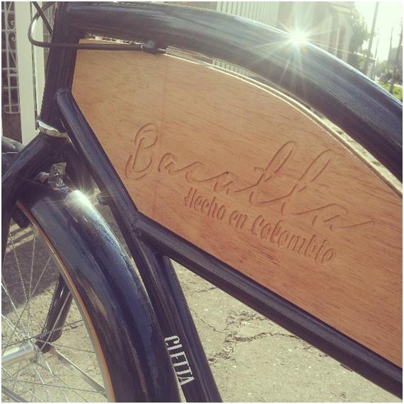 Cletta: bicis hechas a mano. Más manual, imposible