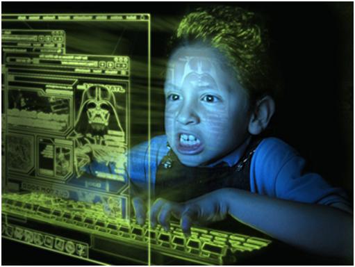 Una Generación Digital
