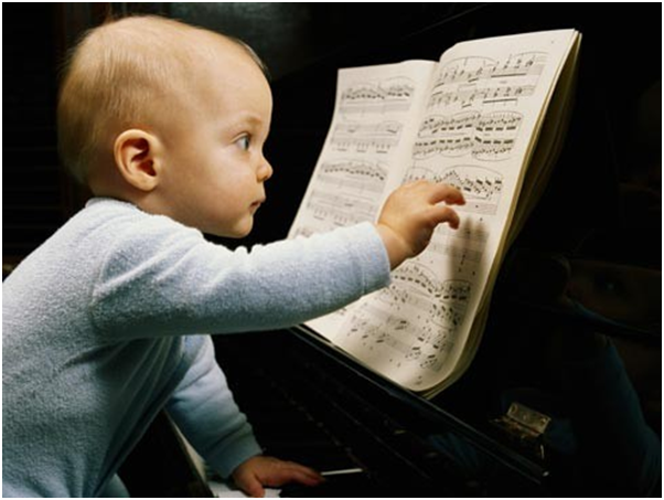 Música y aprendizaje,  el poder de transformar