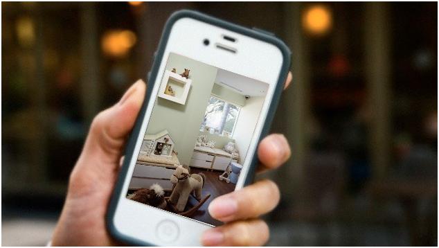 Ahora tu smartphone también puede ser el ojo que todo lo ve