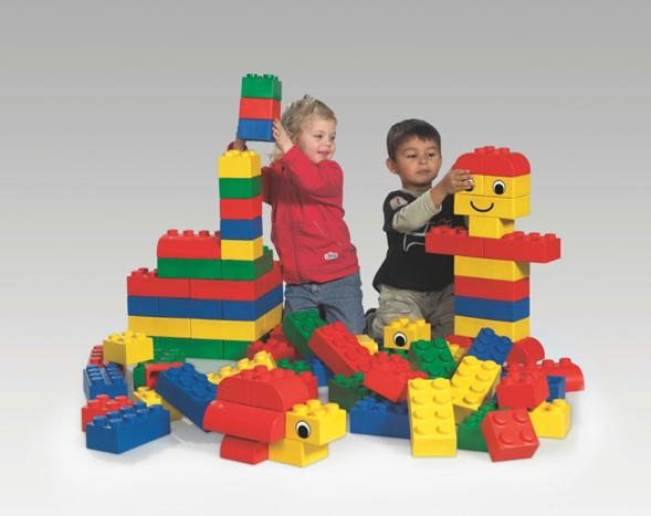 Escuela Lego