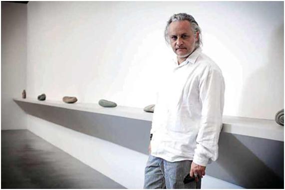 Gabriel Orozco: el talento hecho arte