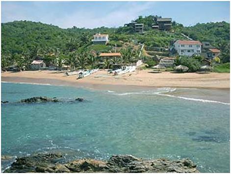 Hermosas Playas Mexicanas