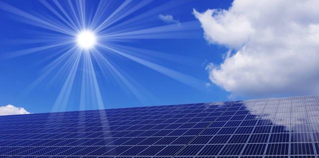 Computadora Solar