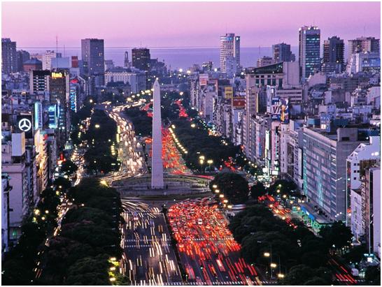 La ciudad ideal para vivir según tu personalidad
