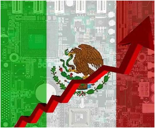¿México el futuro Silicon Valley?