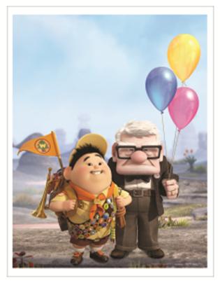 Escuchar a Pixar, un deleite para los oídos