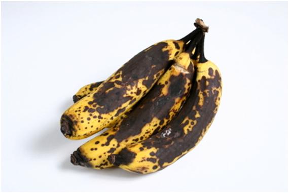 El plátano y sus súper poderes