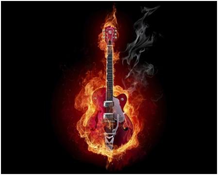 ¿Quieres saber sobre la historia del rock?