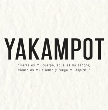 Yakampot: amor por la mujer