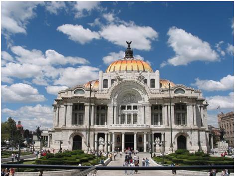 Bellas Artes: un clásico mexicano
