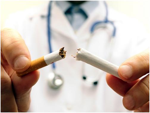 El desafío de dejar de fumar. Fármacos y terapia conductual