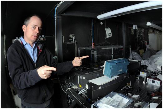 ¿Fuentes de luz no-clásica que facilitan la transmisión de datos?