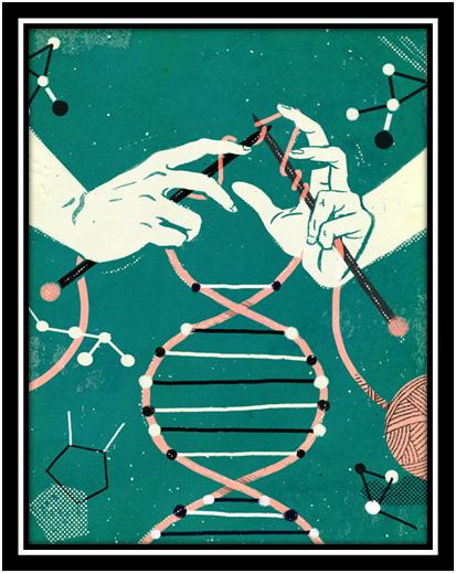 Epigenética, la memoria molecular que se hereda