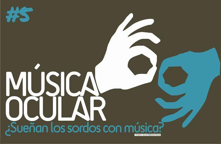 Música Ocular