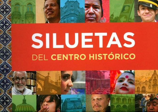 Siluetas del Centro Histórico